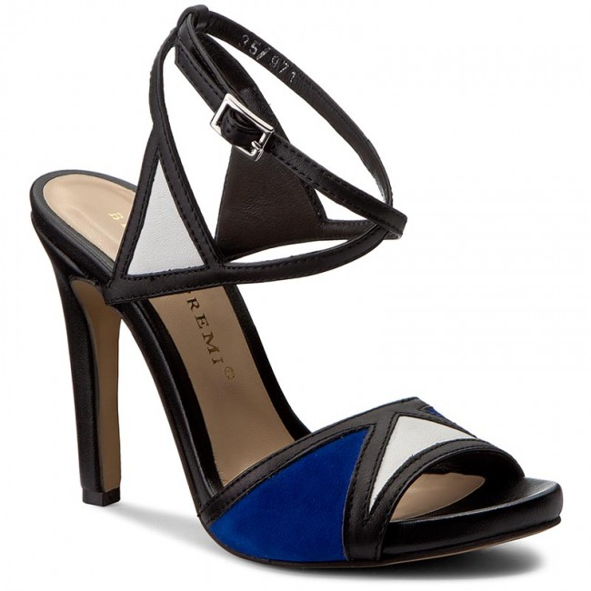 Cheap New Arrivals Bruno Premi Women Sandals Sandals Bruno Premi womens Blue BRUNO PREMI Womens Sandals
