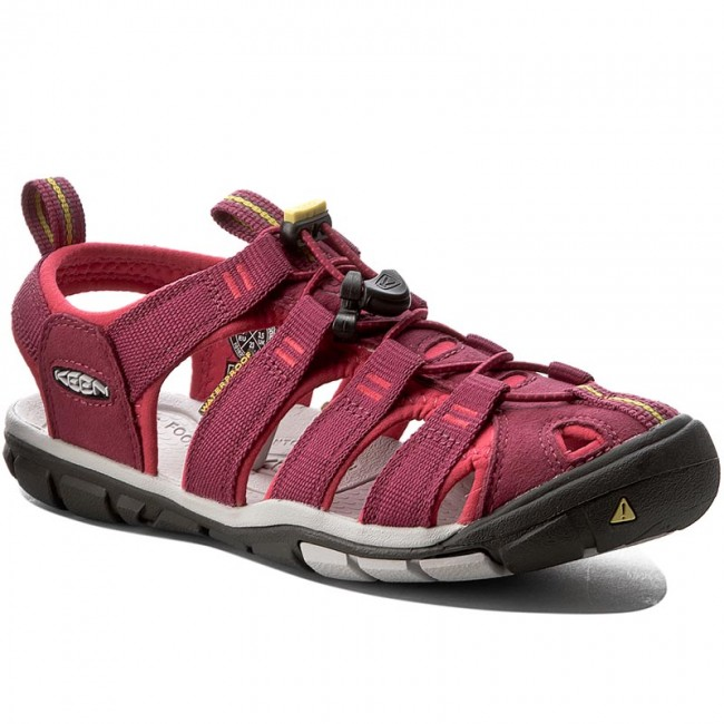 Sandals KEEN - Clearwater Cnx 1016297 Anemone/Acacia