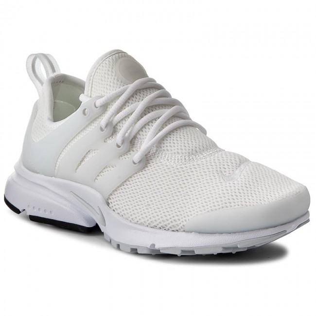 online store d4a0f f13de Shoes NIKE. Air Presto 878068 100 White Pure Platinum White