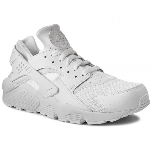 wholesale dealer 712b7 eb22d Shoes NIKE. Air Huarache 318429 111 White White Pure Platinum