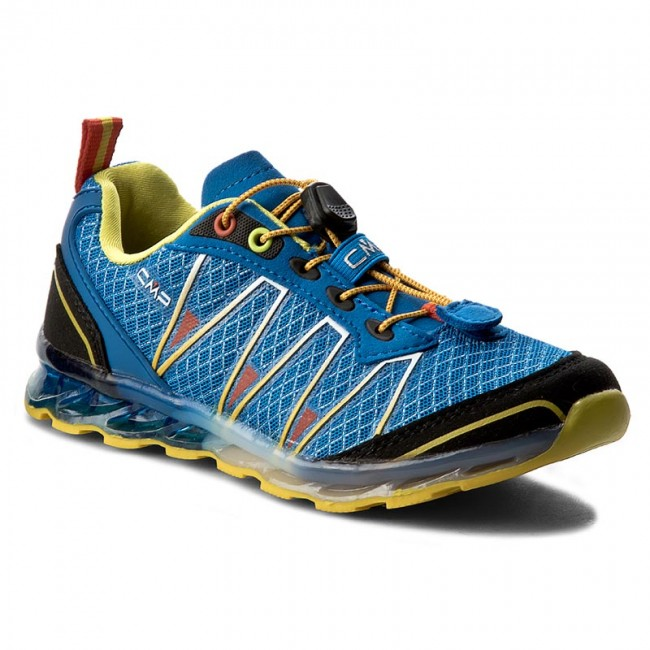 Kids Atlas Trekker Boots Vela Trail Shoes 3q95264j Cmp M867 gybf76IYv