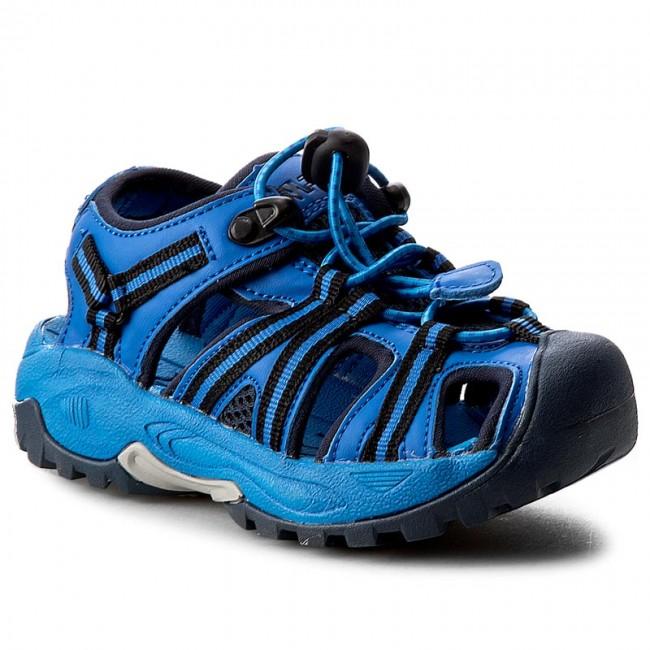 Sandalen CMP - Kids Aquarii Hiking Sandal 3Q95474 Regata L793 GuFYiVT