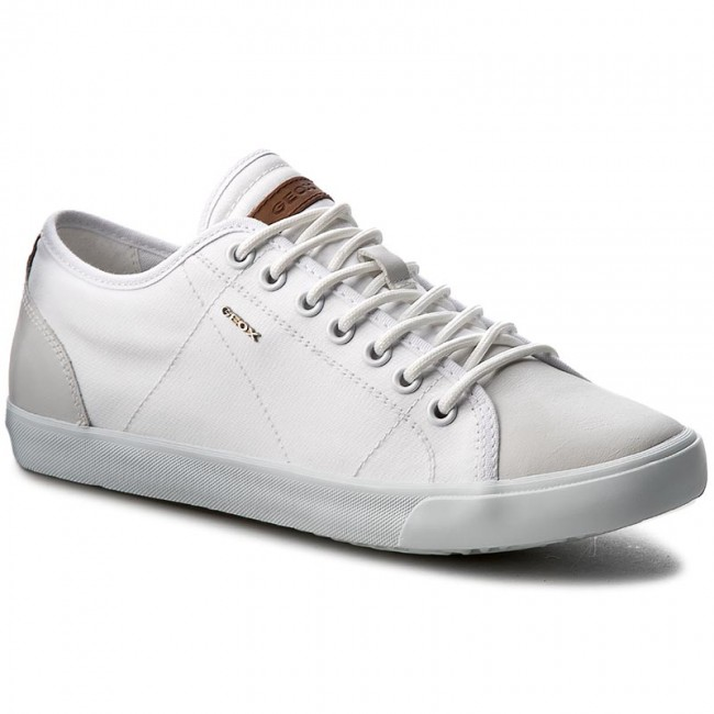 Sneakers GEOX - U Smart C