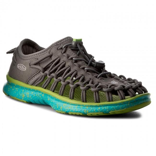 Sandale Uneek 02 Neutral Gray/viridian Iz6ed4g