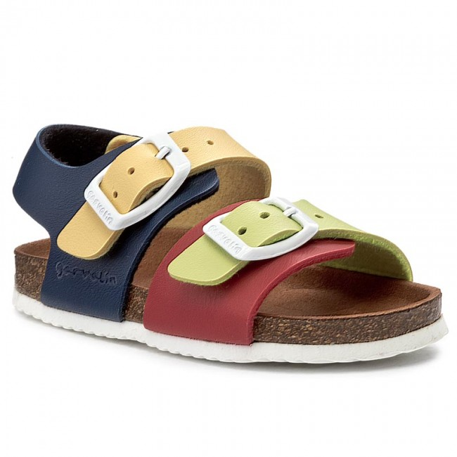 Sandalen GARVALIN - 172346 H-Multicolor 8FalL