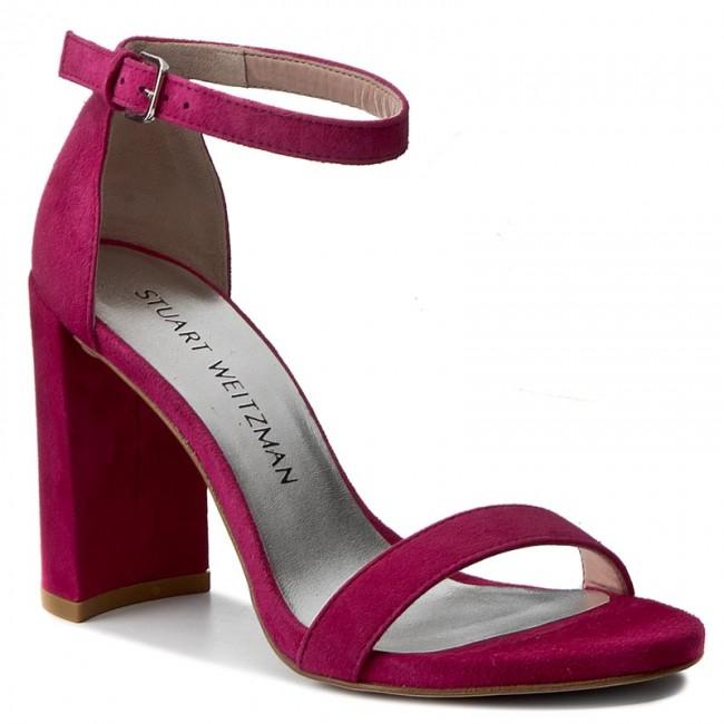 Suede Sandals WALKWAY Spring/summer Stuart Weitzman urjDmgZW