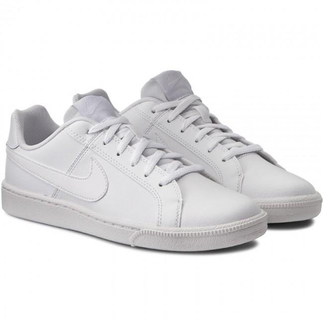 Shoes NIKE Court Royale 833535 102 WhiteWhite