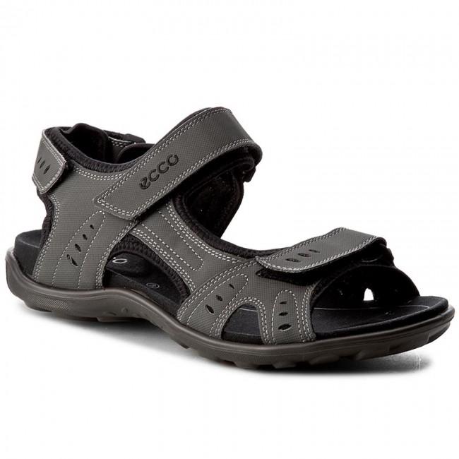 73c510eb245e Sandals ECCO - All Terrain Lite 82231400602 Dark Shadow - Sandals ...