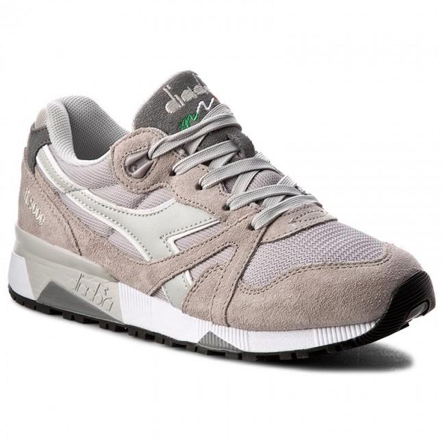 1648e2de90f37 Sneakers DIADORA - N9000 III 501.171853 01 C5746 Paloma Grey Grey Alaska
