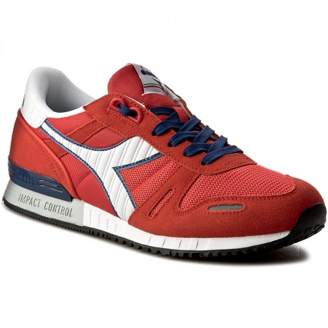 Sneakers DIADORATitan II 501158623 01 45032 FerRed Italy