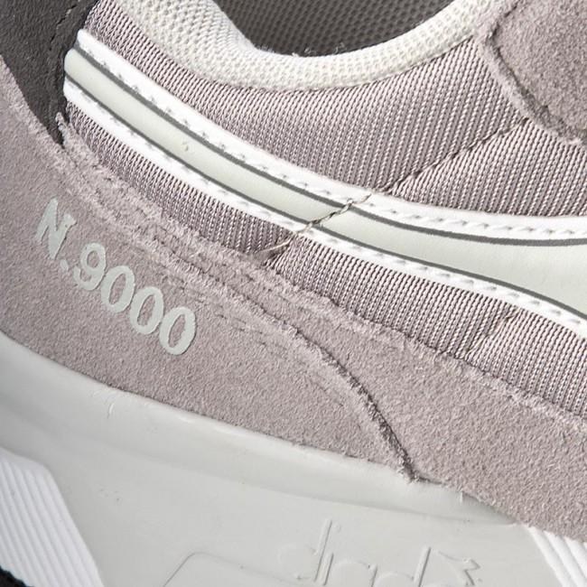 f44fa14a2a41f Sneakers DIADORA - N9000 Y 501.171133 01 C5746 Paloma Grey Grey Alaska