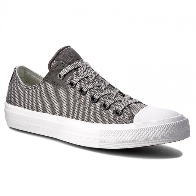 Mens CTAS Ii Ox Sneakers Converse dpxHuu43P