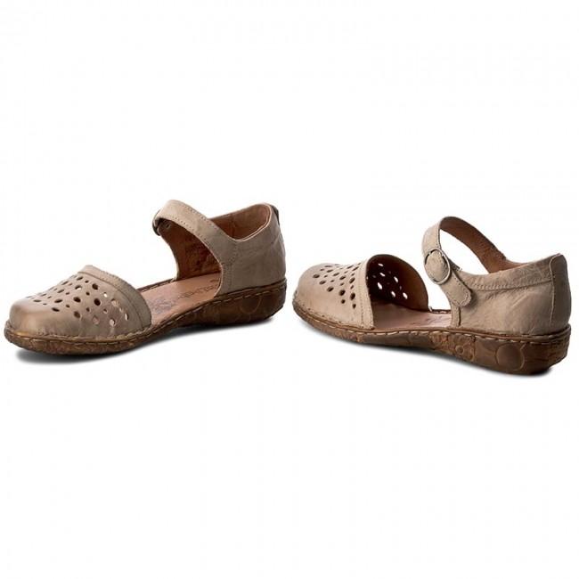 sandals 79519 Rosalie SEIBEL 95230 Sandals 19 JOSEF Casual Creme EIq58
