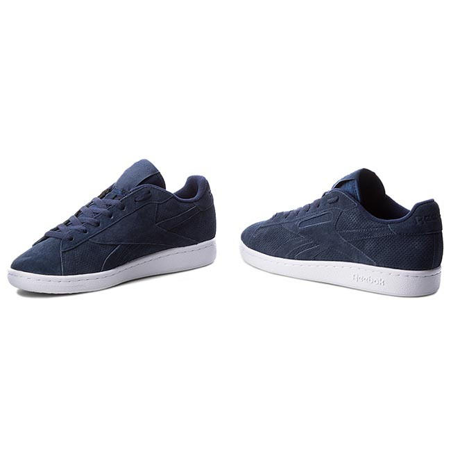 a26d88f719a1b Shoes Reebok - Npc Uk Perf BD2969 Collegiate Navy Hunter Gr ...