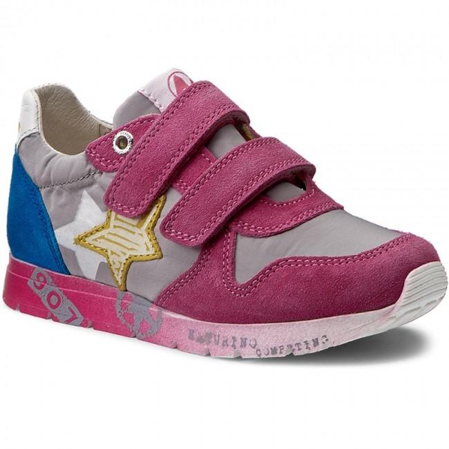 10058cdb1ca6 Sneakers NATURINO - Parker 0012011115.01.9111 Fuxia Sky Piombo ...