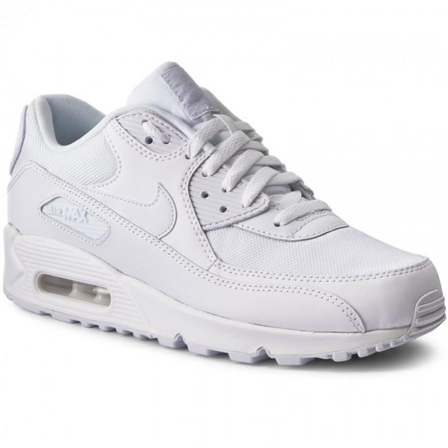 buy popular 1c5c6 54448 Shoes NIKE. Air Max 90 Essential 537384 111 White White White White