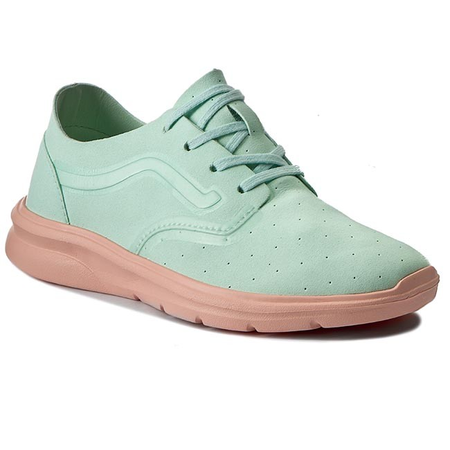 Sneakers VANS - Iso 2 Rapidweld VN0A38FGN7B (Perf) Bay/Tropical Peach