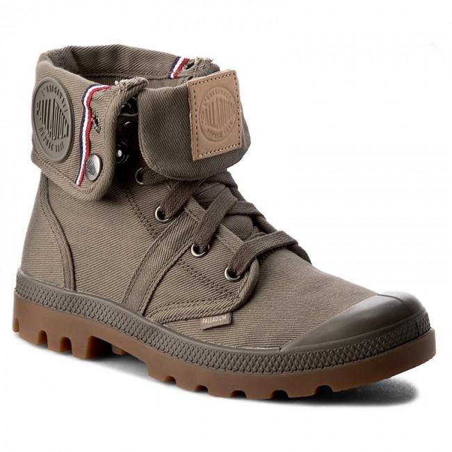 ee5e17c03e8 Hiking Boots PALLADIUM - Pallabrouse Bgy Conv 75333-219-M Medium ...