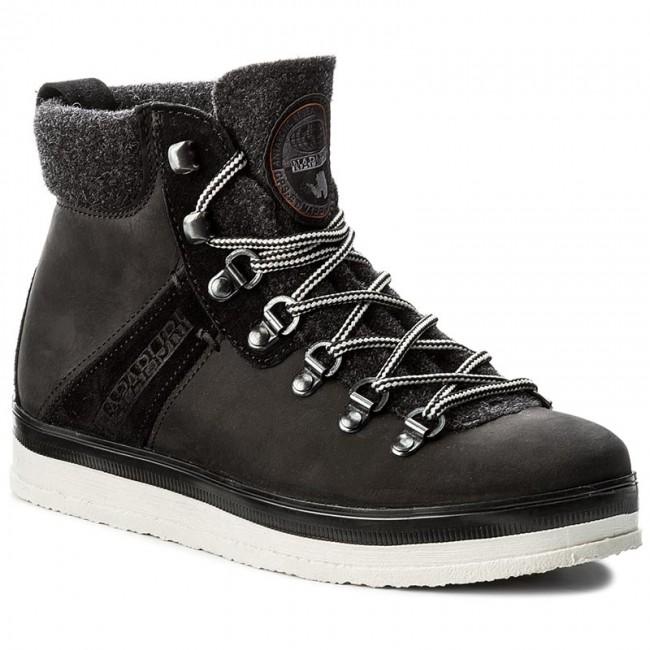 Footwear Gaby, Bottines Femme, Noir (Black N00), 37 EUNapapijri