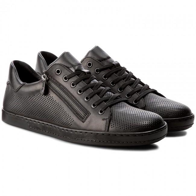 Shoes RIEKER - B2821-00 Black - Casual - Low shoes - Men s shoes -  www.efootwear.eu cb972fa72d