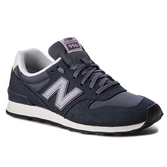 new balance 996 navy blue