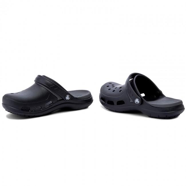 229937db7ec0dd Slides CROCS - Modi Sport Clog 204143 Black Graphite - Casual mules ...