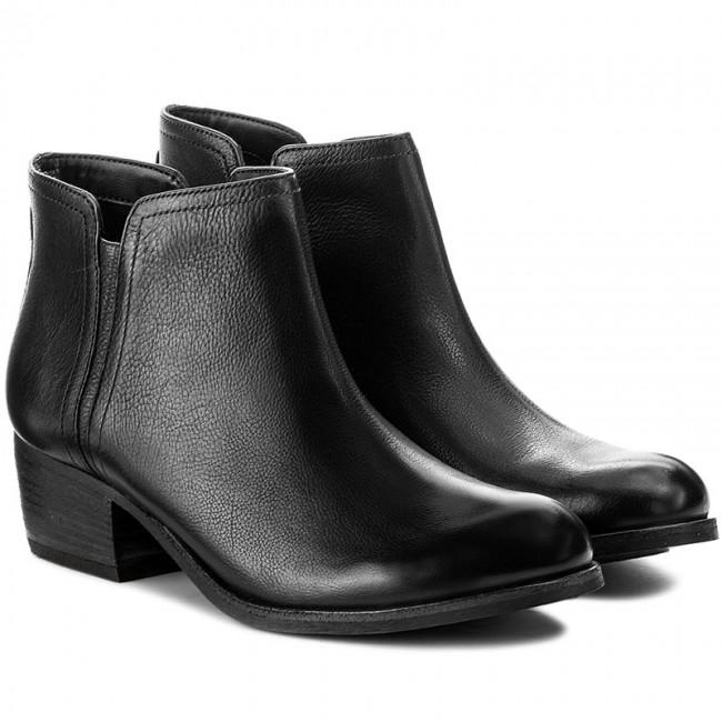 Boots CLARKS - Maypearl Ramie 261294864