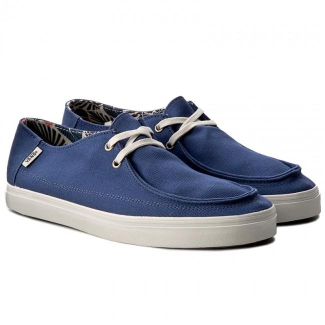 a177bce832a Plimsolls VANS - Rata Vulc SF VN0A32SDN3V Stv Navy Tropical Havana -  Plimsolls - Low shoes - Men s shoes - www.efootwear.eu