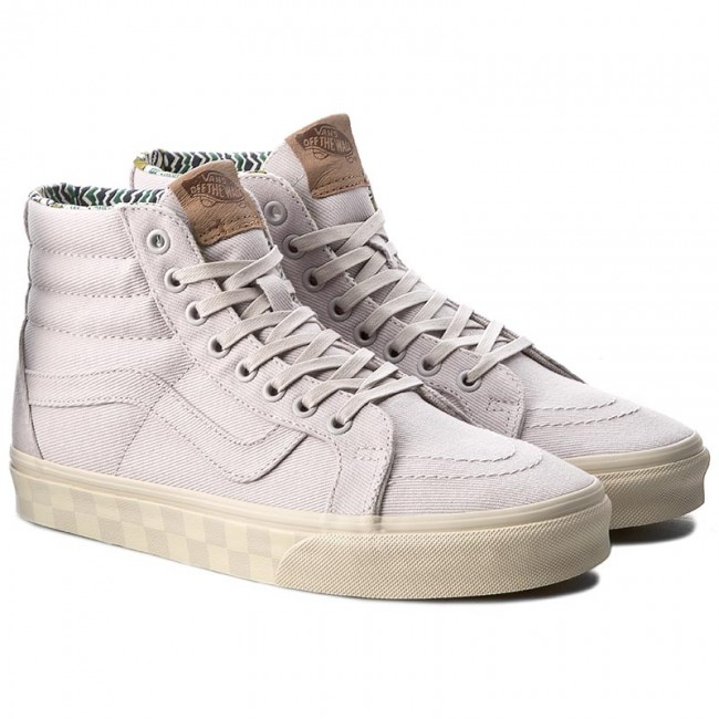 Sneakers VANS - Sk8-Hi Reissue DX VN0A38GJMXJ (Twill) Wind Chime