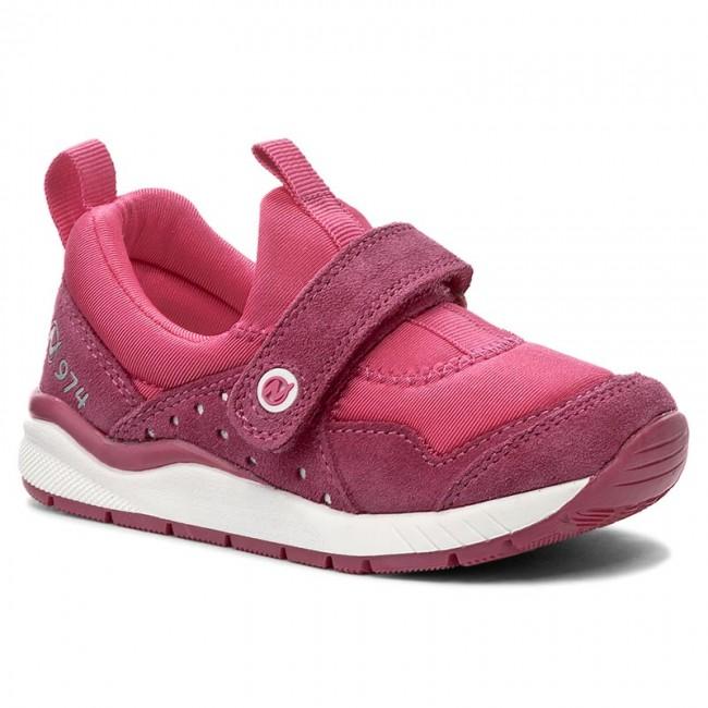 0ec36f690592 Sneakers NATURINO - Sport 546 0012011089.01.9104 Fuxia - Velcro ...