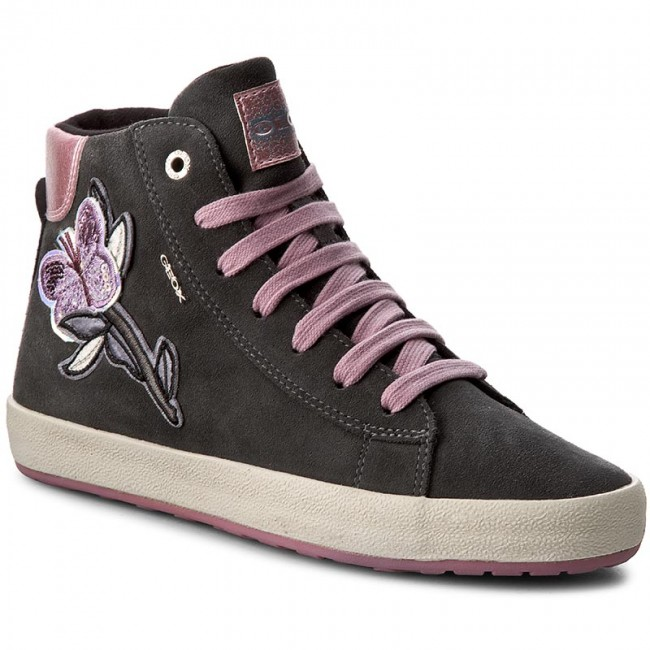 Sneakers Geox Witty J64c8f 00022 WXoIPjNN
