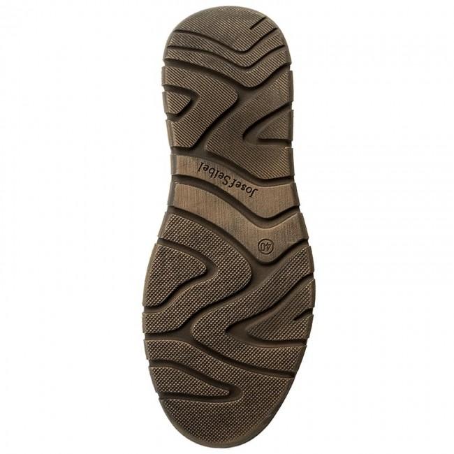 07 JOSEF Brasil Jonas SEIBEL 13857 768 Casual Shoes 312 Multi fRaxtx