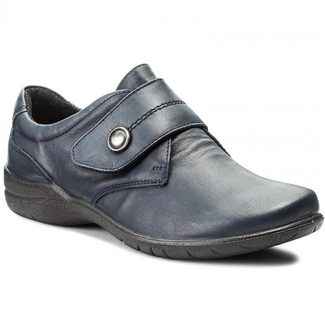 Shoes JOSEF SEIBEL - Fabienne 05 92473 905 590 Ocean