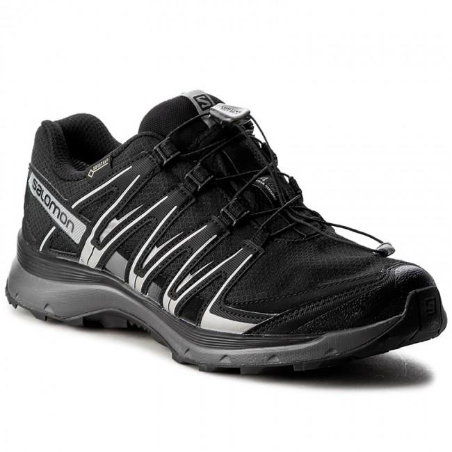 salomon gore tex shoes white