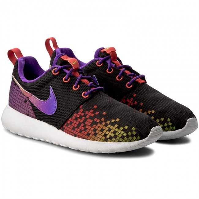 free shipping efa85 5a8cf Shoes NIKE. Roshe One Print (Gs) 677784 003 ...