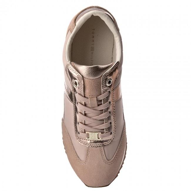 481a904a98a Sneakers TOMMY HILFIGER - Angel 2C1 FW0FW01894 Dusty Rose 502 - Sneakers - Low  shoes - Women s shoes - www.efootwear.eu