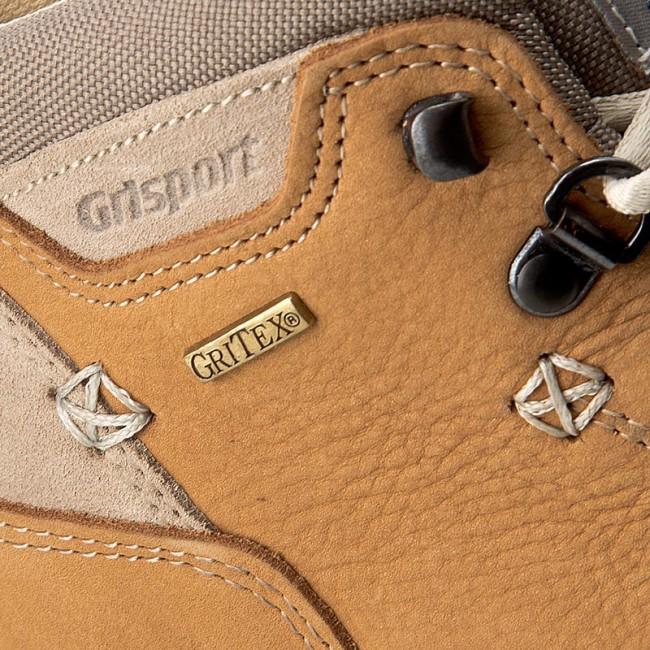 9c45e0df Trekker Boots GRISPORT - 12905N75G Calz. - Trekker boots - High ...