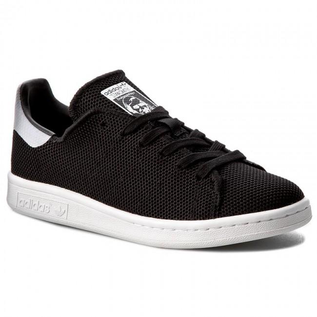 new product 11f19 d7aa2 Shoes adidas - Stan Smith BB0066 Cblack Cblack Ftwwht