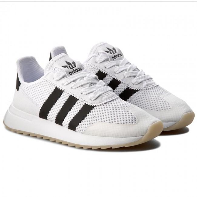Shoes adidas - Flb W BA7760 Ftwwht