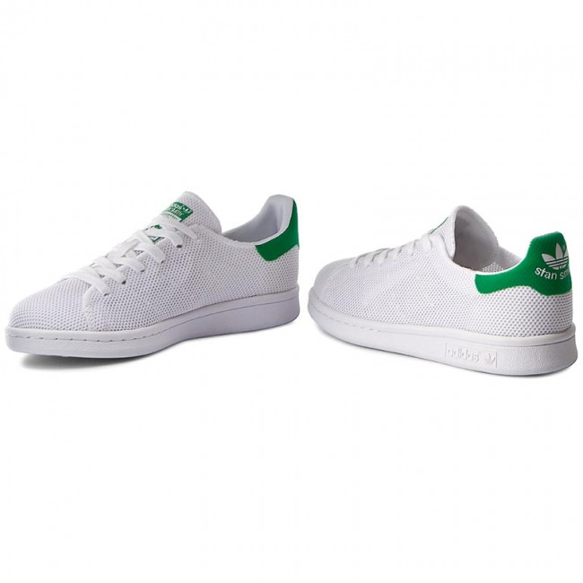 Bb0065 Venta Smith Stan Amazon Scarpe Qruqo Ftwwhtftwwhtgreen Adidas 8qwfg