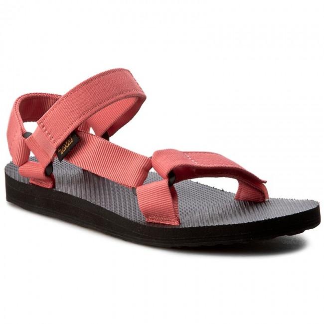 1068de16abac8 Sandals TEVA - W Original Universal 1003987 Deep Sea Coral - Casual ...