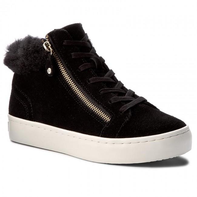 9c74b01e971ae Sneakers TOMMY HILFIGER - Jupiter 1B1 FW0FW01906 Black 990 ...