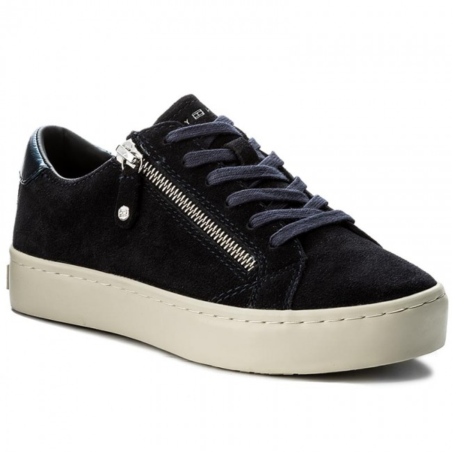 Sneakers TOMMY HILFIGER  Jupiter 2B1 FW0FW01914 Midnight 403  Sneakers  Low shoes  Womens shoes       0000199608742
