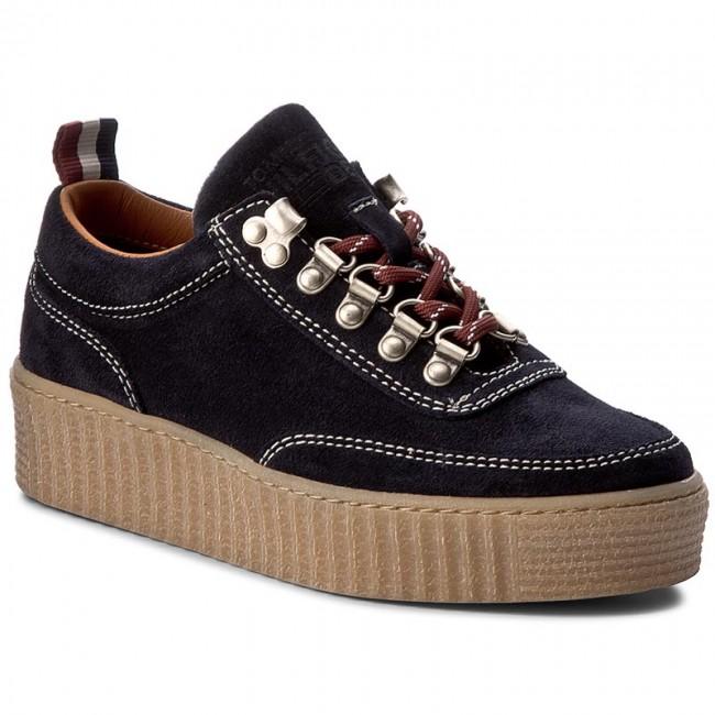d5a37c88f6ec Shoes TOMMY HILFIGER - DENIM Kelly 1B FW0FW01929 Midnight 403 ...