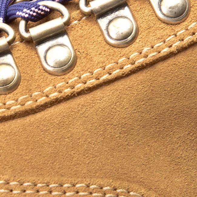 0cc3b4035c6e Shoes TOMMY HILFIGER - DENIM Kelly 1B FW0FW01929 Spruce Yellow 706 ...