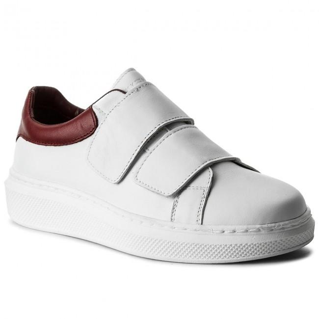 b8239add84fe Sneakers TOMMY HILFIGER - Sabrina 4A1 FW0FW01952 White 100 ...