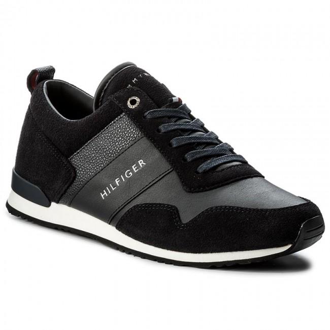 2e5035cf2 Sneakers TOMMY HILFIGER - Maxwell 11C1 FM0FM00924 Midnight 403 ...
