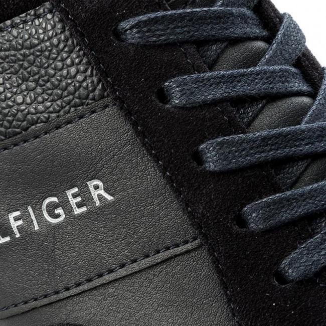 dad115f31af9a Sneakers TOMMY HILFIGER - Maxwell 11C1 FM0FM00924 Midnight 403 ...