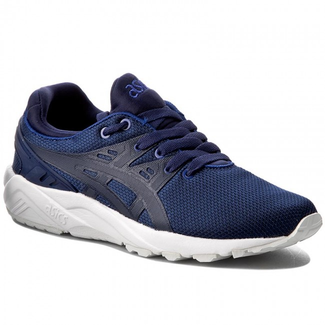 Asics Gel Kayano Trainer EVO Indigo Blue