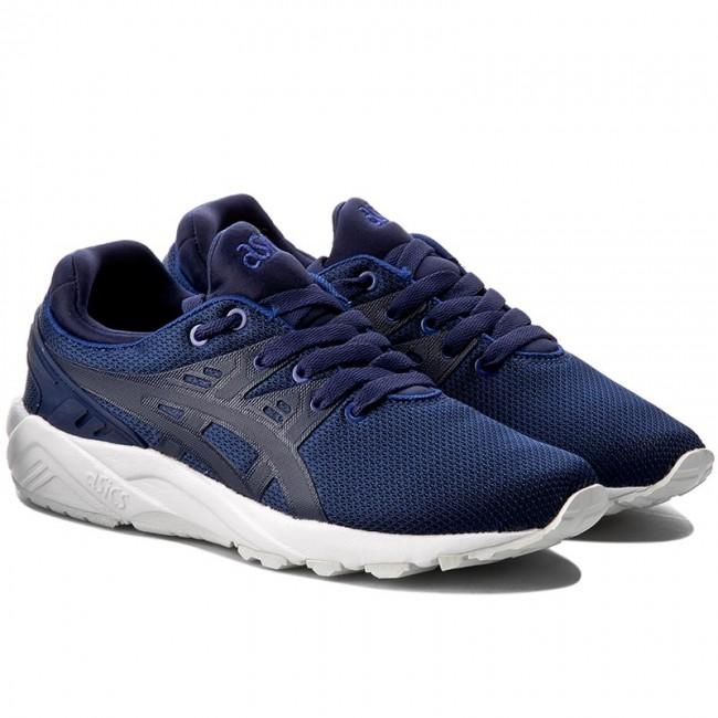 Sneakers ASICS - TIGER Gel-Kayano Trainer Evo H707N Indigo Blue/Indigo Blue  4949